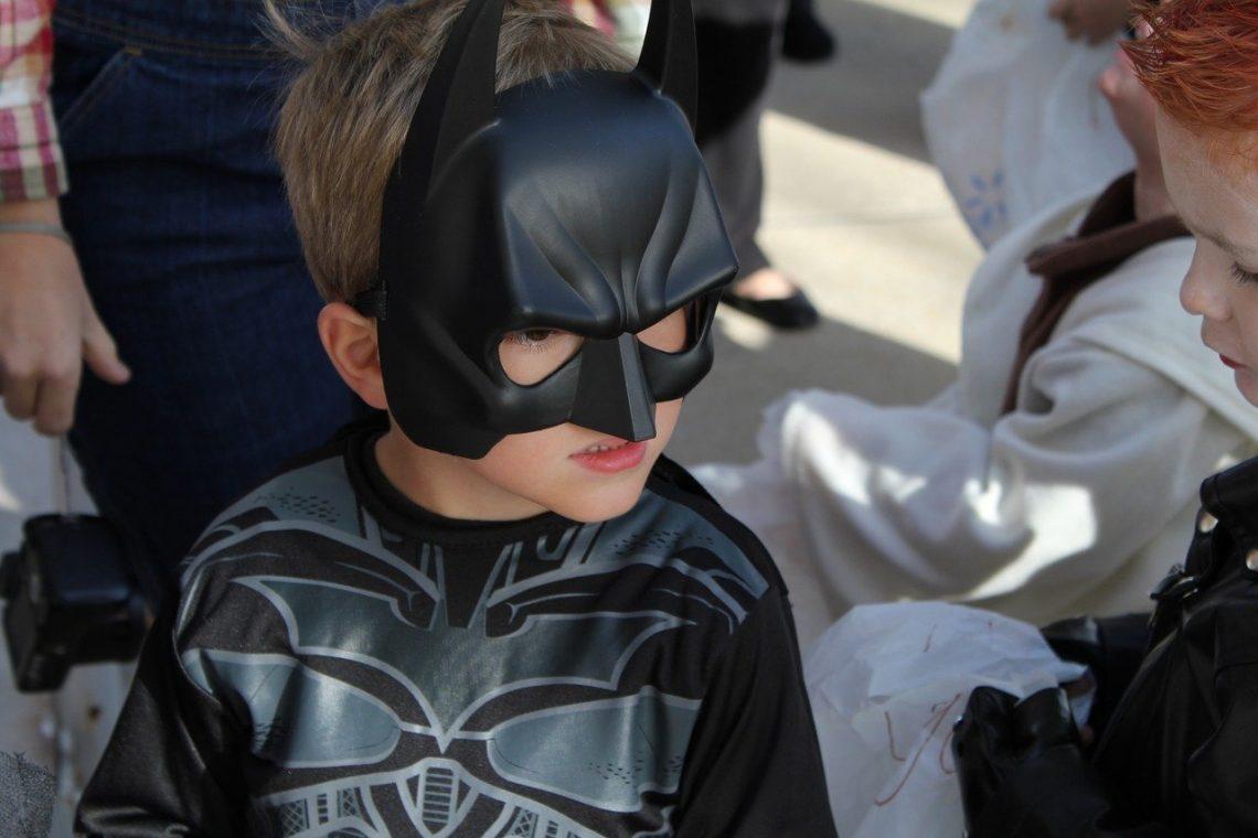 déguisement pour enfant
